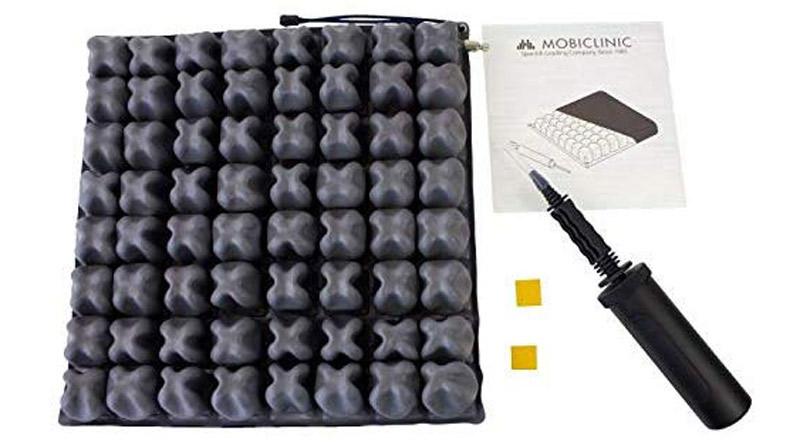 cojin de aire antiescaras mobiclinic
